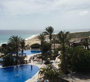 Pool IBEROSTAR Hotel Playa Gaviotas