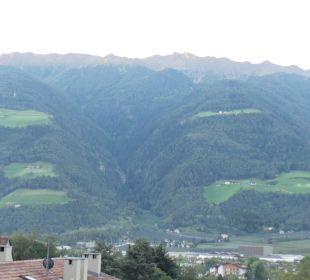 Vom Balkon DolceVita Hotel Preidlhof