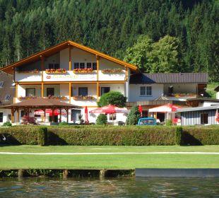 Fischerhof Hotel Fischerhof Glinzner