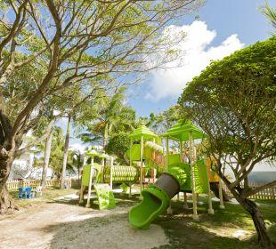 Sport & Freizeit Occidental Punta Cana