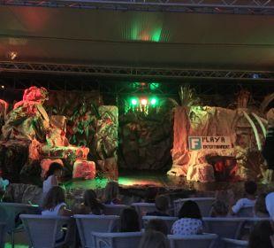 Sport & Freizeit Playa Garden Selection Hotel & Spa