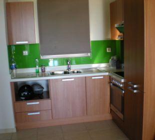 Küche Ambassador Villa Hotel Royal Heights Resort