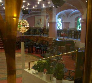 Bar Hotel Panhans Hotel Panhans