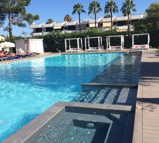 Vorderer Pool Hotel Astoria Playa Adults Only