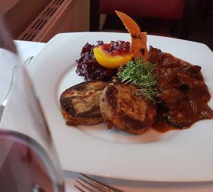 Restaurant Upstalsboom Hotel Ostseestrand