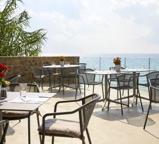Restaurant Mayor Pelekas Monastery