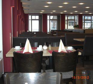 Restaurant Altane Hotel Schloss Waldeck
