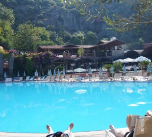 Утро NOA Hotels Club Sun City