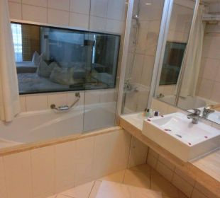 Bad Hotel Concorde De Luxe Resort