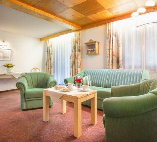 Zimmer Aparthotel Spitzer