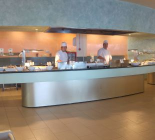 Cooking-Staion Hotel Las Costas