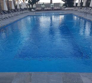 Pool Hotel Playa Golf