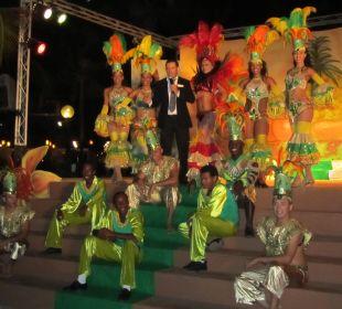 Show Dreams La Romana Resort & Spa
