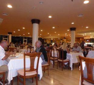 Speisesaal Hotel Barceló Corralejo Bay