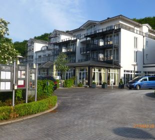 Block 1 Grand Hotel Binz by Private Palace Hotels & Resorts