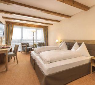 Superior Plus Zimmer - Sunstar Hotel Lenzerheide Sunstar Alpine Hotel Lenzerheide