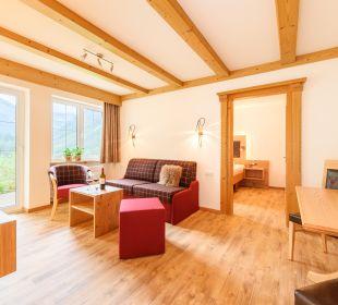 Zimmer Der Kleinwalsertaler Rosenhof