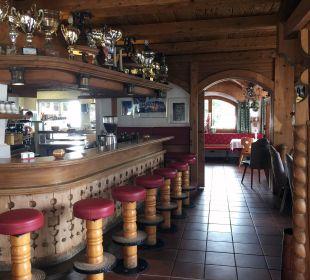 Hotel Bar Hotel Glockenstuhl