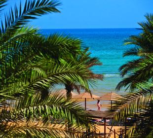 Hotel beach Grand Hotel Stella di Mare