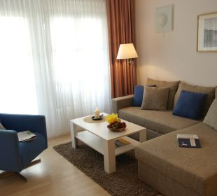 Villa Granitz Appartement mit Balkon Hotel Villa Granitz