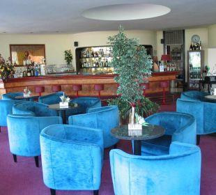 Hotelbar Hotel Leonardo Da Vinci