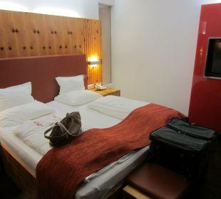 Zimmer Deluxe Alpen Adria Hotel & Spa