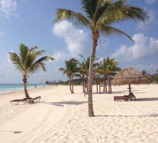 Beach Secrets Maroma Beach Riviera Cancun
