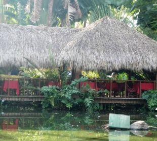 Restaurant Hotel Natura Park Resort & Spa