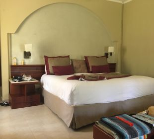 Zimmer Iberostar Bávaro Suites