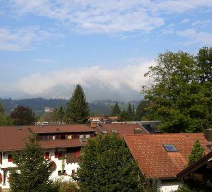 Oberstdorf Parkhotel Frank