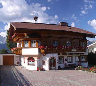Landhaus Rosengartl Sommer Landhaus Rosengartl