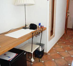 Schreibtisch S'Arenada Hotel