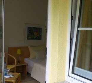 Zimmer Inselhotel Rügen B&B