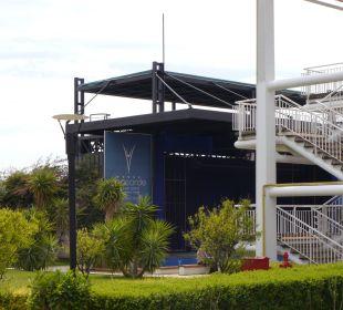 Bühne Hotel Concorde De Luxe Resort