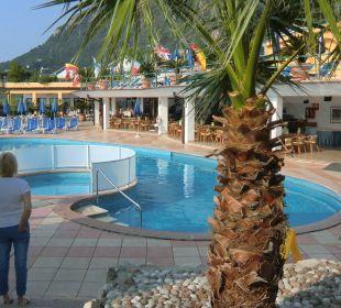 1 von 2 mit Grillbar Hotel Cristina