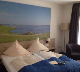 Unser Zimmer Ringhotel Alfsee Piazza