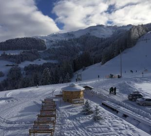 Powder Maierl-Alm & Chalets