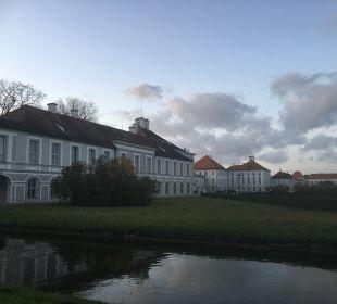 Sport & Freizeit Hotel Laimer Hof Schloß Nymphenburg