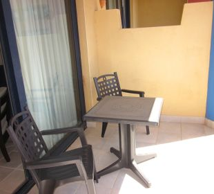 Zimmer Hotel H10 Tindaya