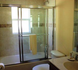 Badezimmer 2 Villa Summertime