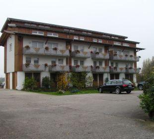 Hotel Birkenhof - Landhaus
