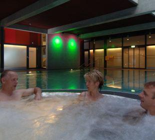 Wellness-Oase Hotel Zentrum Ländli