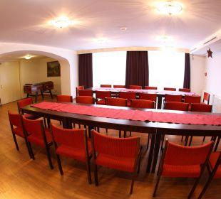 Gemeinschaftsraum TV Gasthof zum Löwen