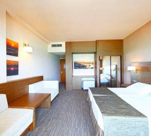 Superior-Zimmer mit Meerblick  Hotel Playa Golf