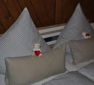 Göttlich schlafen.... Ferienwohnungen Rebstöckle