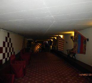 Urige Atmosphäre Family Hotel Schloss Rosenegg