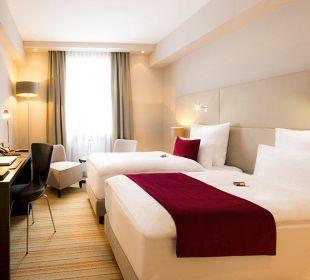 Superior room Hotel marc münchen