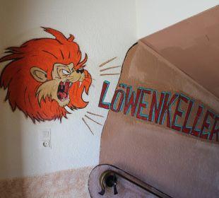 Löwenkeller Gasthof zum Löwen
