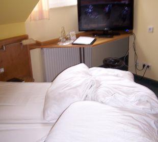 Zimmer 210 Hotel Harzhaus