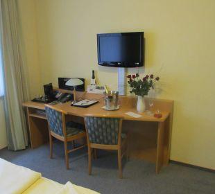 Zimmer Hotel Bockelmann
